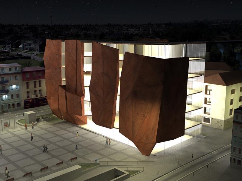 Kultur Romo Ayuntamiento Getxo
