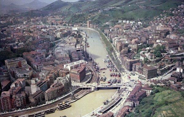 Consorcio Aguas Bilbao El Correo