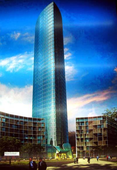 Torre Iberdrola rebax