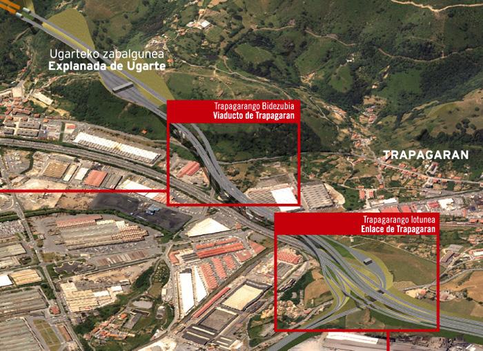VSM Bilbao Diputación Bizkaia