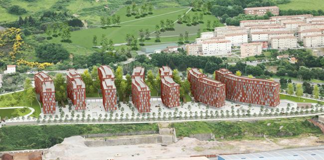 Ayuntamiento de Santurtzi Viviendas CLH