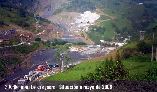 VSM Bilbao Diputación de Bizkaia