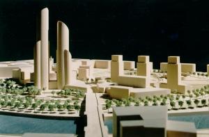 Abandoibarra Propuesta de 1994