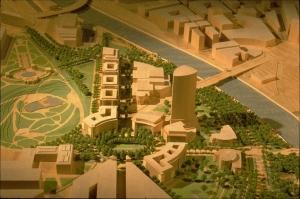 Abandoibarra Propuesta final, 1998