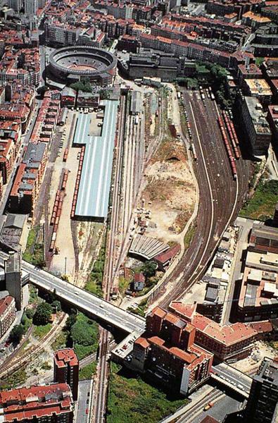 1996 Amézola Bilbao Ria 2000
