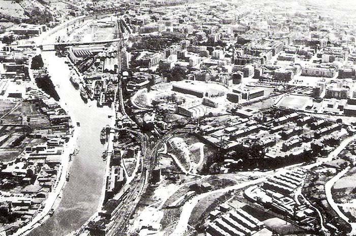 Bilbao 1950