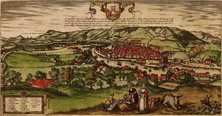 Bilbao 1575