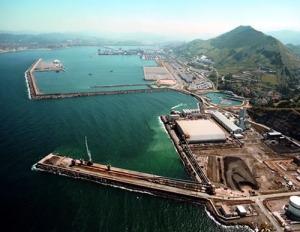 Biocombustibles Bilbao Port 2007