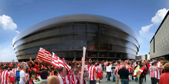 Athletic Club San Mamés ACXT