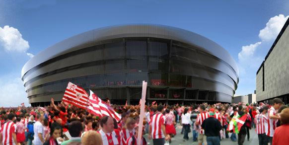 Athletic Club San Mamés ACXT