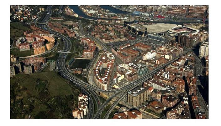 Garellano Ayuntamiento de Bilbao