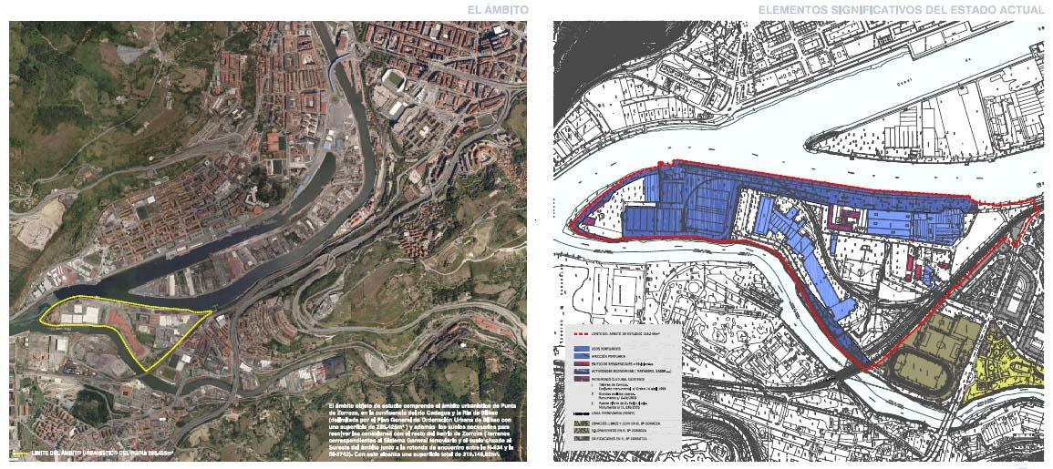 Punta Zorroza, LKS Ingeniería Ayuntamiento de Bilbao