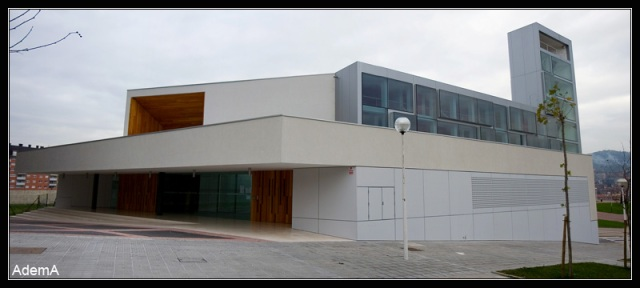 Iglesia Miribilla, IMB. AdemA 2009