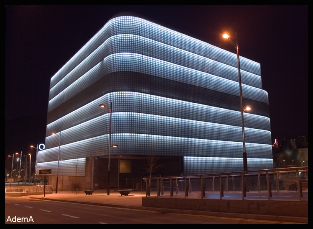 Nueva Biblioteca Deusto. AdemA 2009
