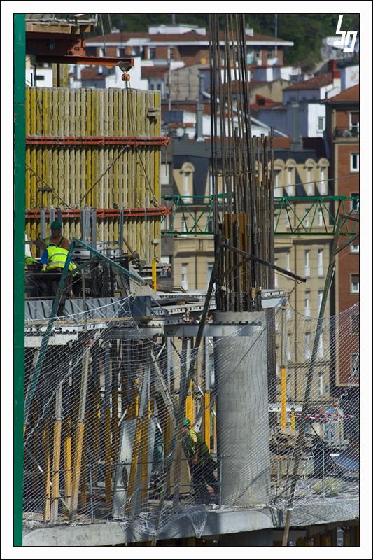 Torre Iberdrola 19 de Abril 2009 AdemA