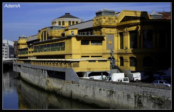 Mercado de Ribera AdemA 2006