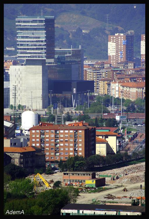 Puerta Bilbao AdemA