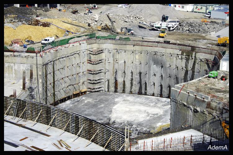 4 Mayo 2008 Torre Iberdrola AdemA