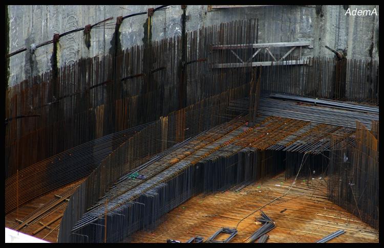 AdemA Obras Torre Ibedrola Junio 08