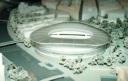 Estadio San Mames en Abandoibarra Norman Foster Año 96