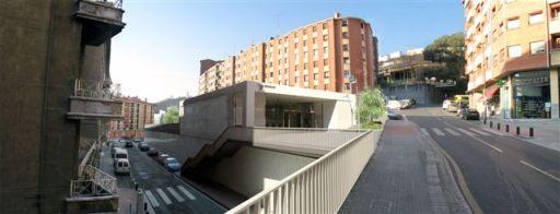 Soterramiento Matiko, Gobierno Vasco