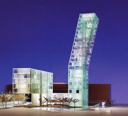 torre pormetxeta MTM arquitectos