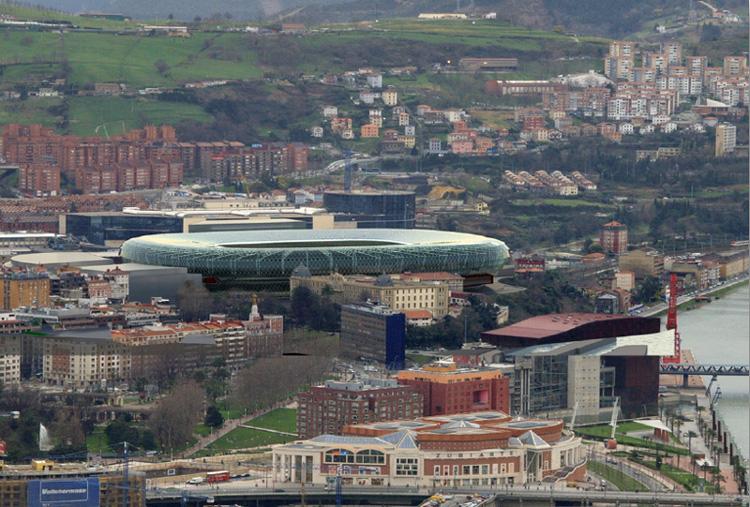 Ayuntamiento Bilbao San Mames
