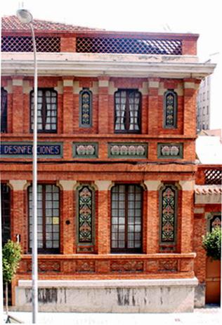 CMD Zankoeta Ayuntamiento Bilbao