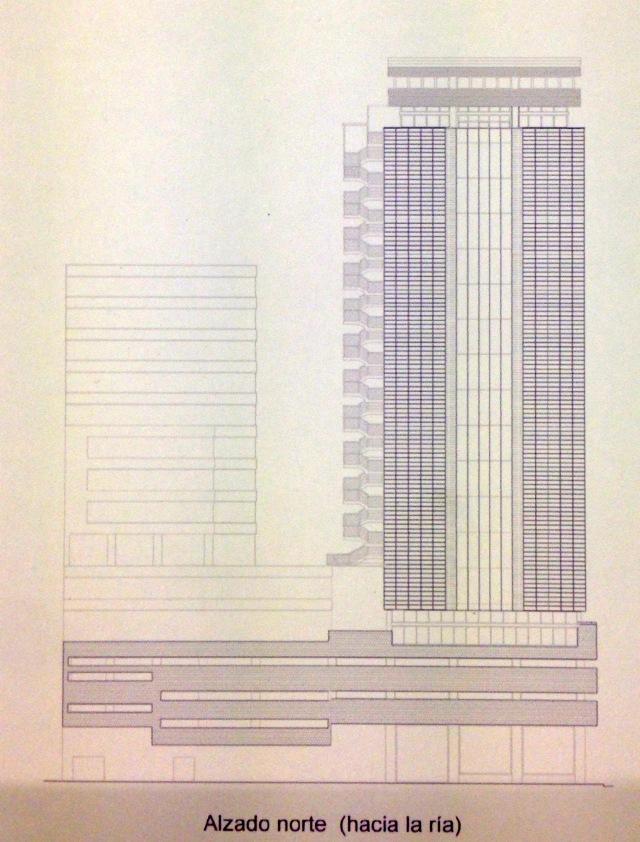 Reforma Edificio Albia, SG2A