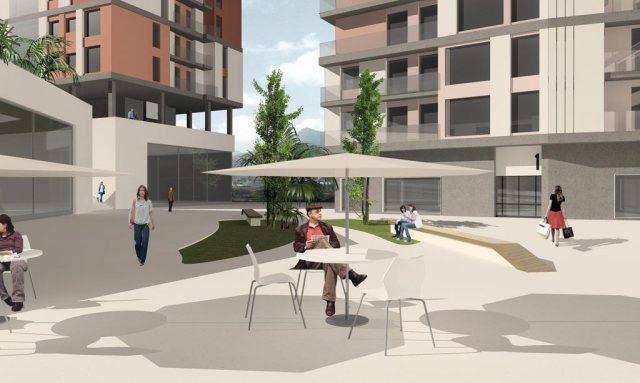 Proyecto Kössler Erandio. IA+B Arquitectos y Eslora Proyectos.