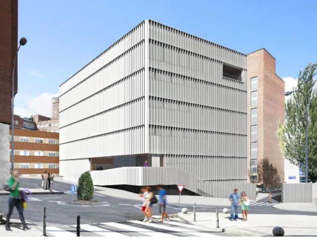 Instituto Biocruces, ACXT
