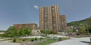 Torres de la Panera. Google Street View