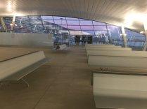 Terminal de Cruceros del Puerto de Bilbao. Viuda de Sainz.