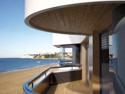 Muelle de Ereaga 6, Foraster Arquitectos y Eslora Proyectos