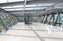 Estación de Kukullaga, Línea 3 de metro de Euskotren. borjagmezfotografia.com