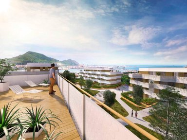 "Residencial ""Torresolo Homes"", Neinor Homes"
