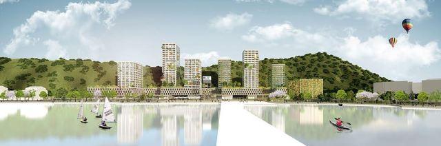 "Proyecto ""Xiri Miri"", Artaetxebarria + Lera Arquitectos"