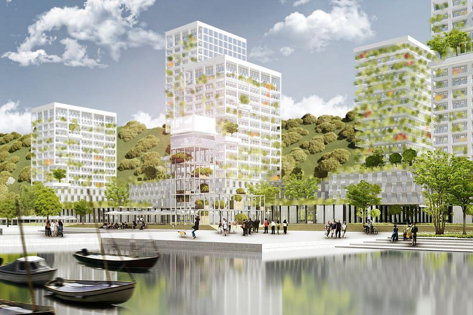 Proyecto xiri miri artaetxebarria lera arquitectos - Arquitectos en bilbao ...