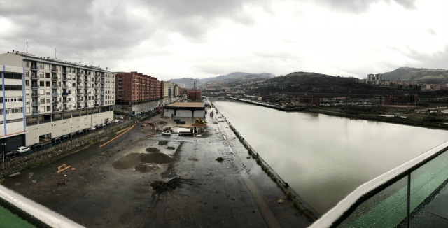 Puente San Ignacio desde Idom