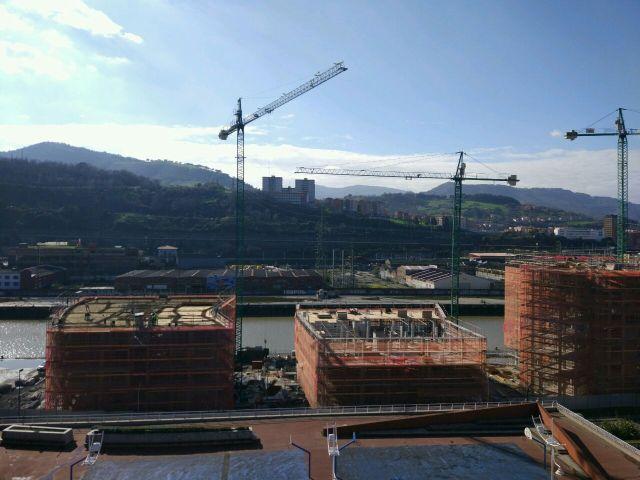 Obras Jaureguizar