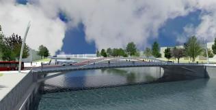 Puente San Ignacio-Zorrozaurre www.Zorrotzaurre.com